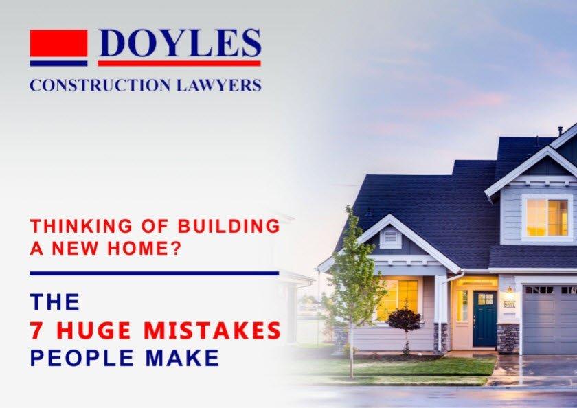 Download Brochure – 7 Huge Mistakes People Make